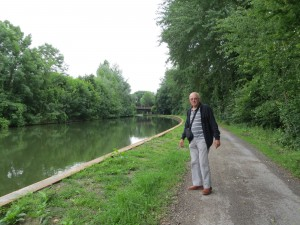 Canal St. Quentin