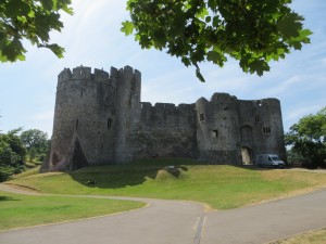 kasteel Chepstow