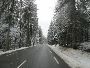 Col du Grand Bois