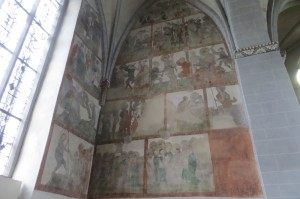 Bonte Kerk Wiedenest