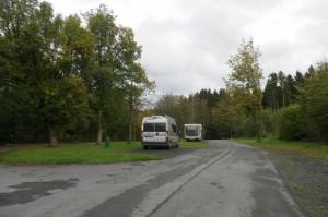 Camperplaats Vollinghausen