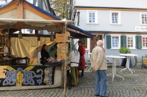 markt Freudenberg