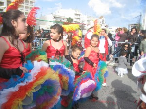 Carnaval Monte Gordo