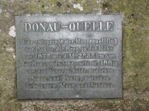 Bron van de Donau