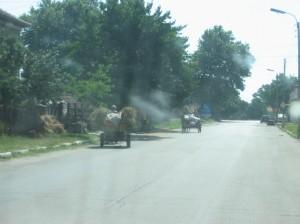 vervoermiddelen