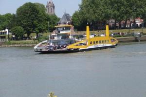 Pont bij Schoonhoven