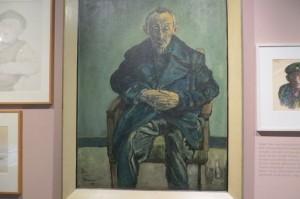 schilderij van Jopie Huisman