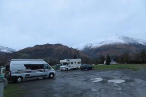 Accous in de Pyreneeen