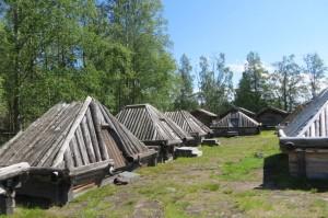 Lappstaden Arvidsjaur