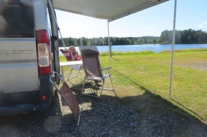 Camping Asele