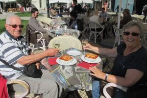 Lunch Coimbra