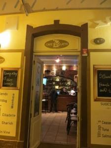 Cafe Latte VRSA