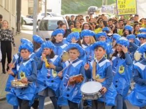 Carnaval Fisterra