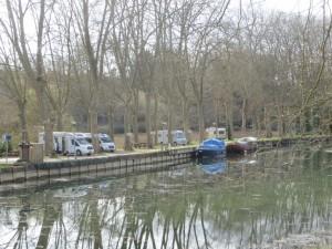 Caumont sur Garonne