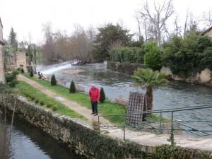 Verteuil sur Charente