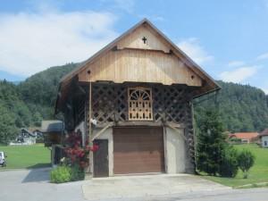 schuur/garage