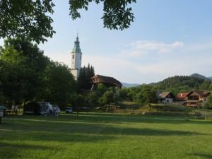 Ljubno Slovenie