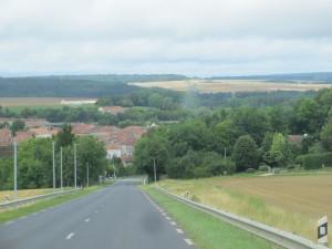 En weer thuis in de Meuse