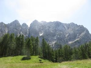 De Prisnak (2500 m.)