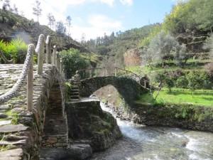 Romeinse bruggetjes