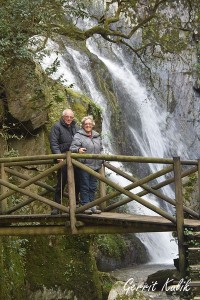 Fraga-da-Pena waterval